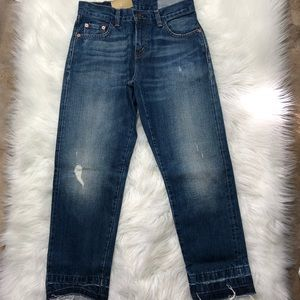 Levi's Jeans ankle cropped